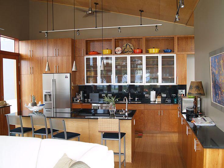 20 best mid century modern kitchens images on pinterest | modern