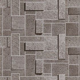 Textures Texture seamless | Wall cladding stone modern architecture texture  seamless 07846 | Textures - ARCHITECTURE