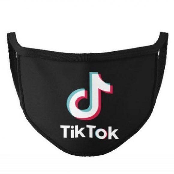 Tiktok Gifts Tiktok Mask Girls Birthday Party Themes Girl Birthday Party Birthday Gifts For Girls