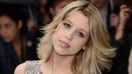 "TV presenter Peaches Geldof, second daughter of musician Bob Geldof and Paula Yates, has died aged 25.  Police say they were called to an address near Wrotham, Kent following a report of concern for the welfare of a woman on Monday afternoon.  The woman, aged 25, was later pronounced dead by South East Coast Ambulance Service.  ""At this stage, the death is being treated as unexplained and sudden,"" said a statement from Kent Police."