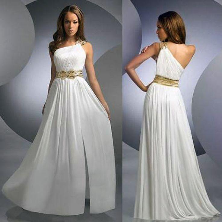 Greek Goddess Dresses: 17 Best Ideas About Goddess Prom Dress On Pinterest