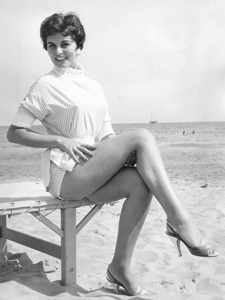 eunice gayson pictures