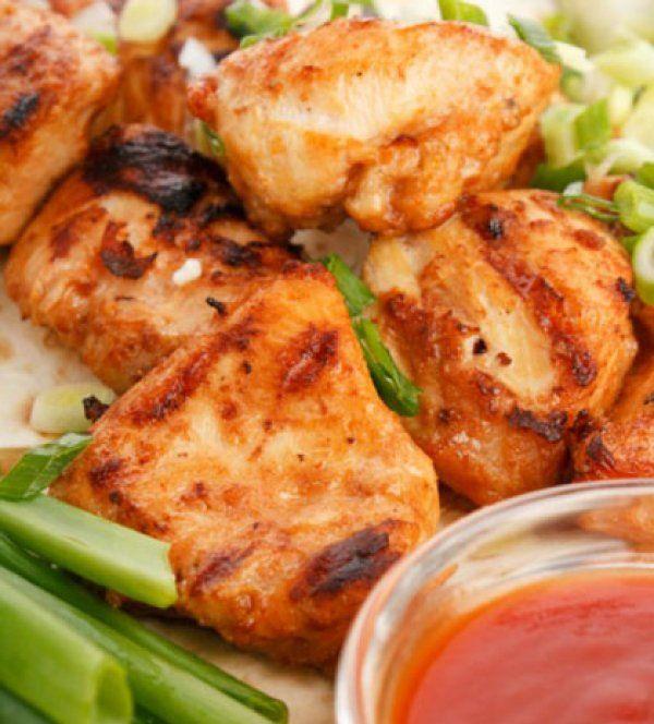 Φτιάξτε τέλειο κοτόπουλο teriyaki με τρία υλικά