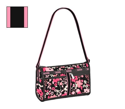 I love this bag, the print is called Felicity which I find funny since that is my daughter's name.