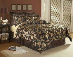 Gentry Bedding