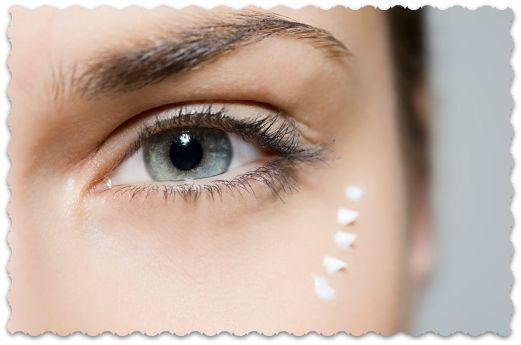 Come to know how to remove Dark Circles.