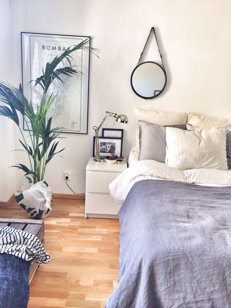 Sovrum, bedroom