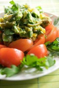Ensaladas deliciosas y fáciles de preparar