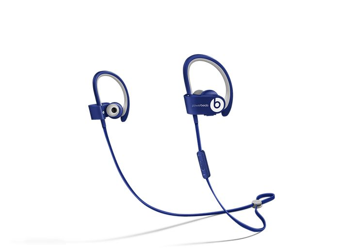 Powerbeats2 WirelessPowerbeats2 Wireless, Blue