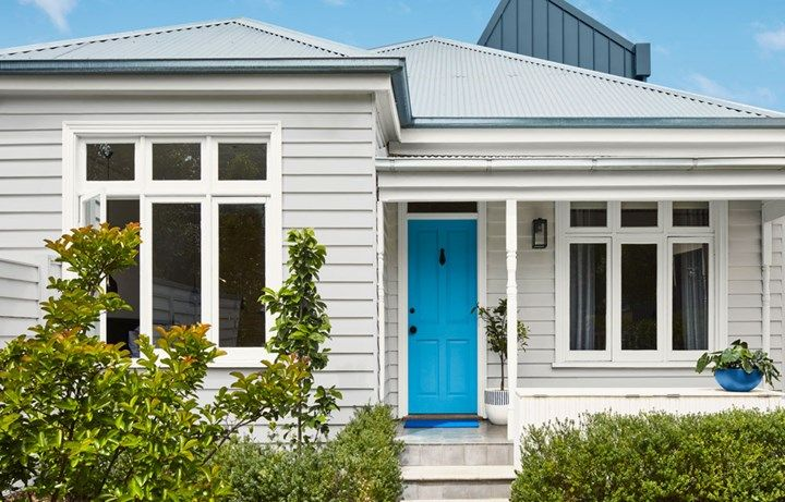 3 Colour Schemes For Your House House Paint Exterior Dulux Exterior Colours Exterior Paint Colors For House