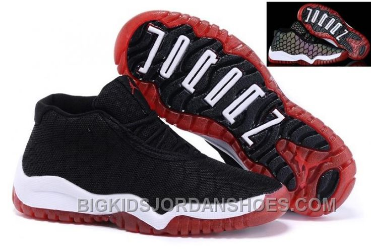 http://www.bigkidsjordanshoes.com/kids-new-jordans-11-black-chameleon-white-with-red-bottom-size-us1y-3y-online.html KIDS NEW JORDANS 11 BLACK CHAMELEON WHITE WITH RED BOTTOM SIZE US1Y – 3Y ONLINE Only $78.06 , Free Shipping!