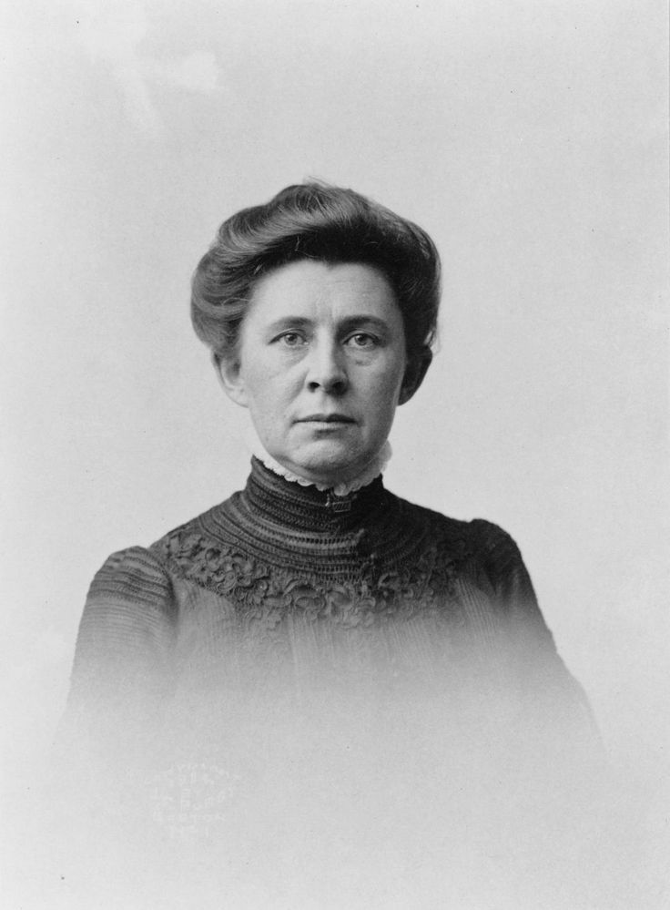 Newsela | Ida Tarbell: The woman who dared to take on the rich oil tycoon