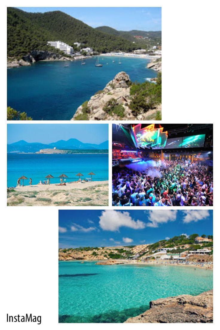 Ibiza - España 😍