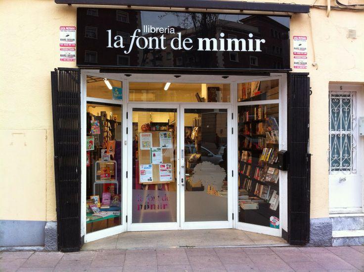 """Notícies d'ANC Horta-Guinardó: REPORTATGE. Vint-i-cinc llibres """"indepes"""" per Sant..."""