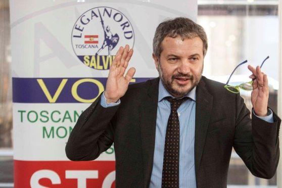 Verso le elezioni regionali: «La Lega vuole viForti dei sondaggi, i leghisti preferiscono presentarsi da soli che male accompagnati. NO «Con accordi di basso profilo e con personaggi di Forza Renzi». Verdini e i suoi amici sono avvisati.ncere per mandare il premier a casa»