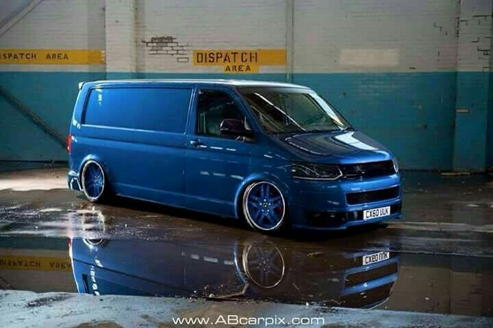 Awesome T5