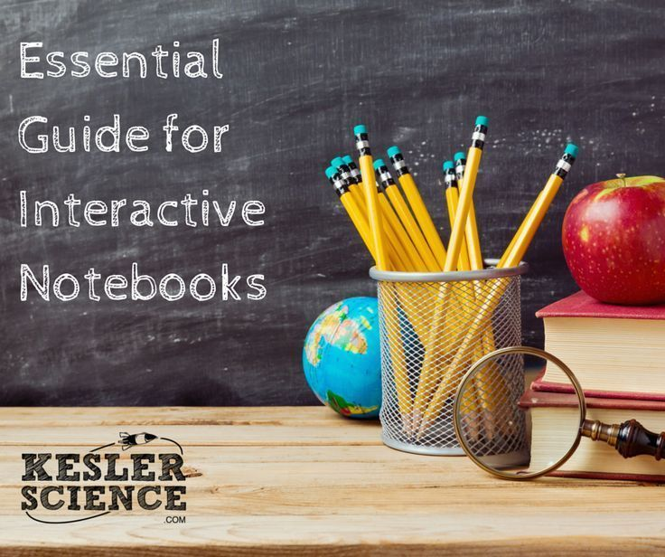 specific tips for how to actually manage and implement interactive notebooks