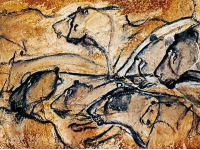 Prehistoric art, Ardeche