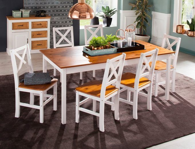 39 besten Küche Bilder auf Pinterest Esszimmer, Creative und - esszimmer stuhle perfektes ambiente farbe