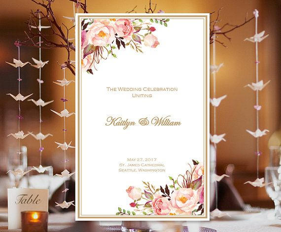 17 Best Ideas About Wedding Ceremony Outline On Pinterest: 17 Best Ideas About Catholic Wedding Programs On Pinterest