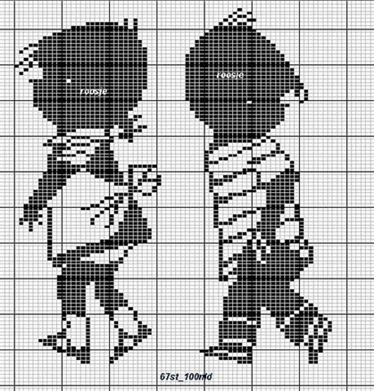 Cross Stitch *♥* Kids 03