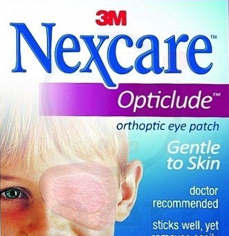 Jual Plester penutup mata regular u/ obat mata luka sakit terbaru terbaik - Brani Berkarya | Tokopedia