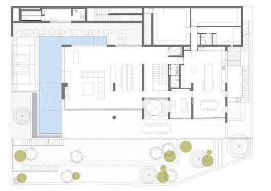 Villa 191,Floor Plan