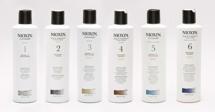 In case youre keen on attempting a free sampleof Nioxin brand cleanser you can visit this page and round out[...]  The post Free Nioxin Shampoo sample appeared first on HotFreebies.Us.