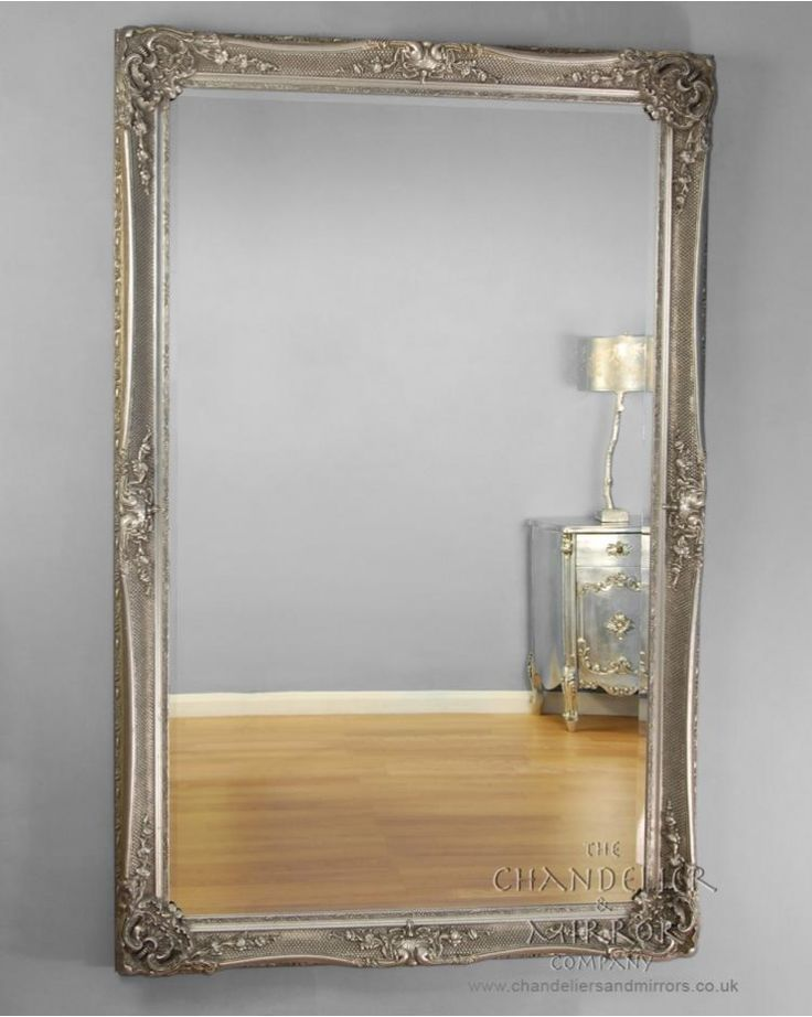 Seaforth Mirror