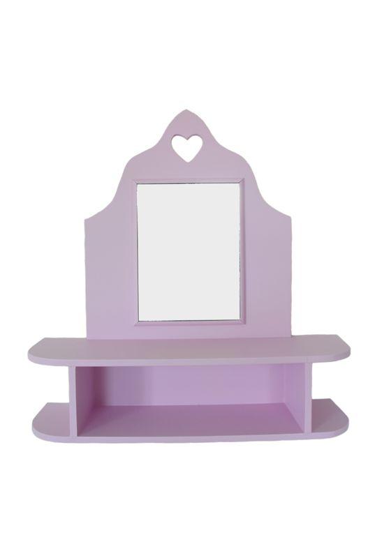 Kaptafeltje 'Soft Pink' Klein