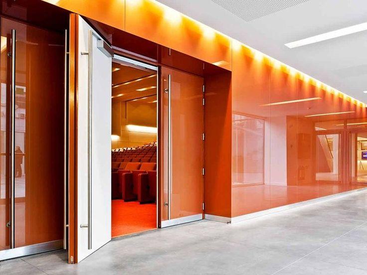 Стекло LACOBEL by AGC Flat Glass Italia