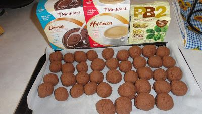 Medifast Peanut butter fudge balls Take Shape For Life if the FREE coaching division of Medifast. I can help you at no additional cost if you are on Medifast www.gettingushealthy.com/explore