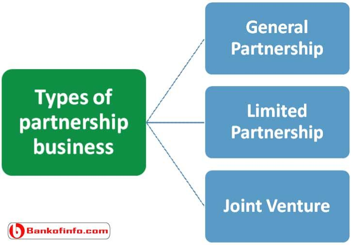 how to start a partnership business