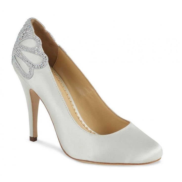 Bellissima Bridal Shoes Is A Top Provider Of Wedding Online