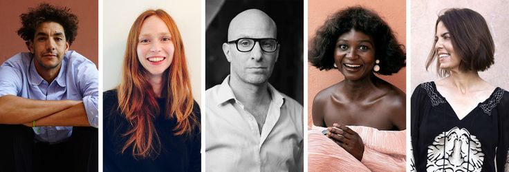 Five leaders in creative fields share their favorite places to eat, drink, shop and play.