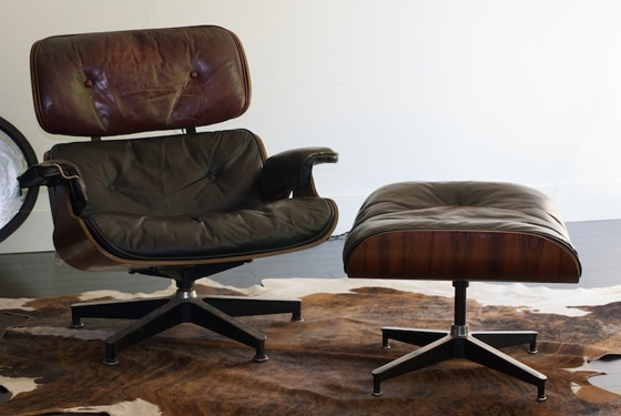 modern50 interior design modern mid century  eames lounge chair