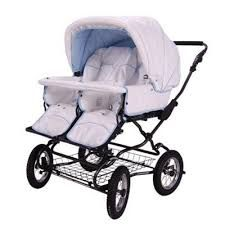 Image result for twin prams