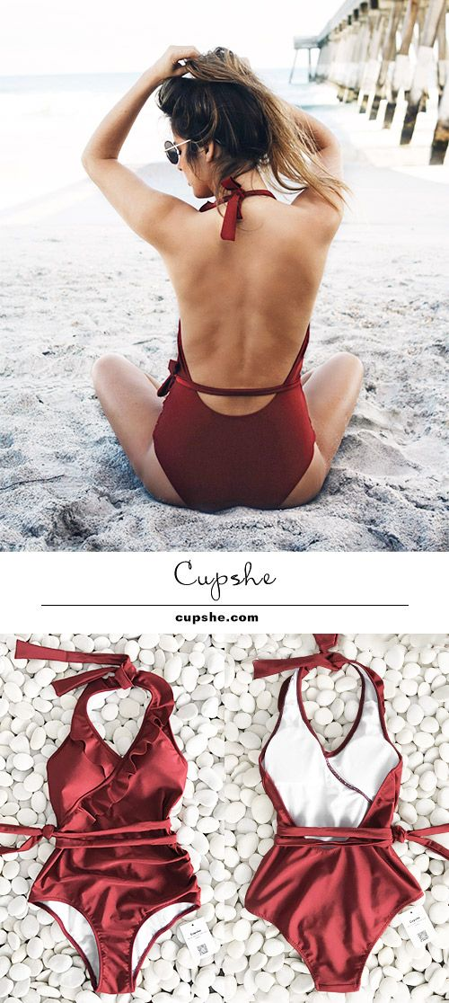 Don't stop there, wear it with your beach look and find out all of the ways to style this awesome piece. Live life on the beach~