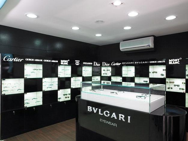 The Eyewear Store Hyderabad