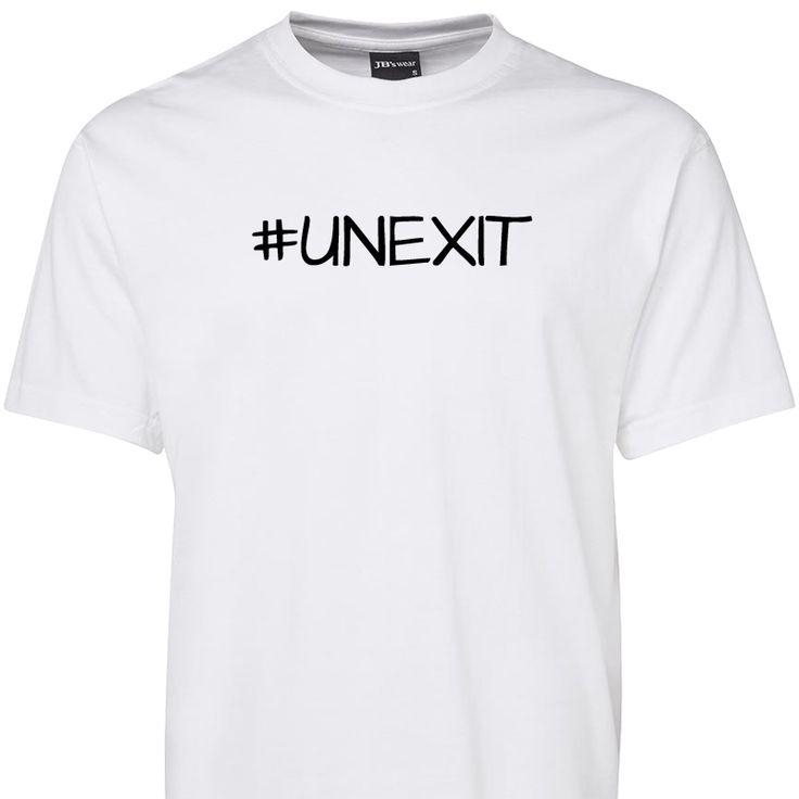 #UNEXIT T Shirt