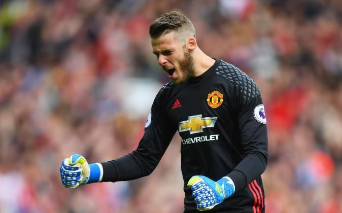 #rumors  Manchester United transfer report: David de Gea 'no longer wanted' by Real Madrid boss Zinedine Zidane