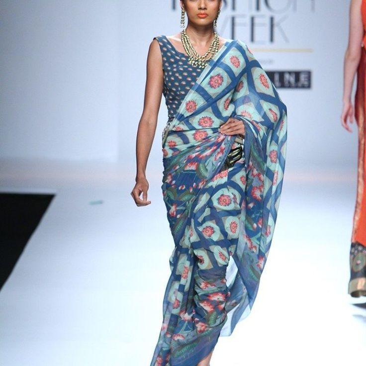 Ashish, Viral and Vikrant at Amazon India Fashion Week Spring/Summer 2016