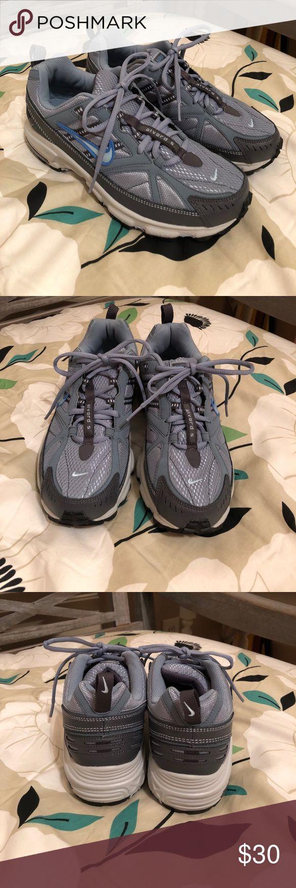 Nike Dart IV Plus trail running shoe Brand new in box. Never worn! Nike Shoes Sneakers