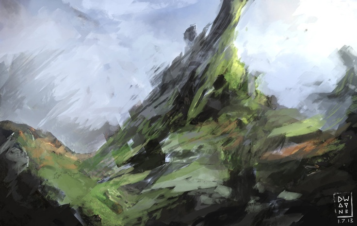 concept by ~dwayned3 on deviantART