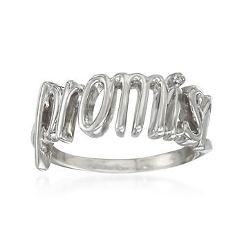 1000 Images About Promise Rings On Pinterest