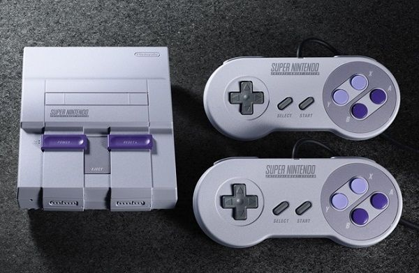 Nintendo Super NES Classic Edition announced - Price Availability #Drones #Gadgets #Gizmos #PowerBanks #Smartpens #Smartwatches #VR #Wearables @GadgetsEden  #GadgetsEden