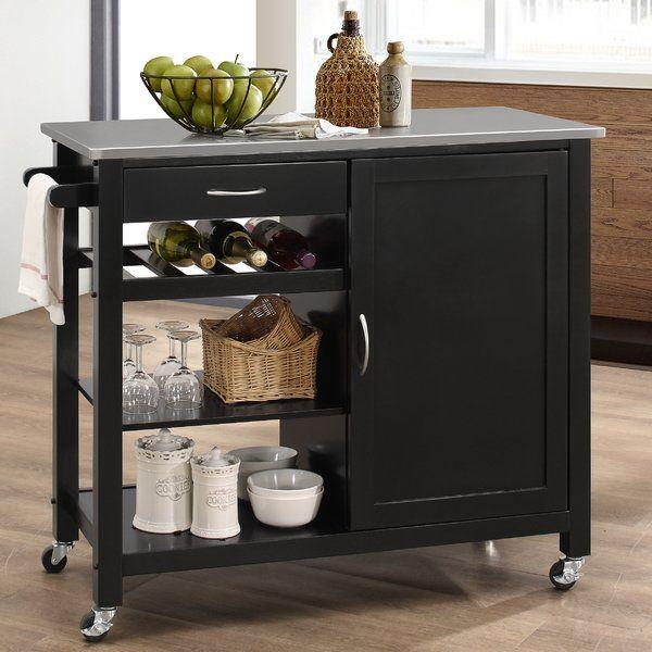 The Wonder Of The Freestanding Kitchen: Best 20+ Portable Kitchen Cabinets Ideas On Pinterest