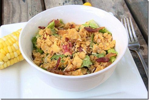 Corn Chip Salad (3)