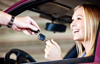 Guaranteed Car Finance Dealers