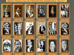 presidentes argentinos - Buscar con Google